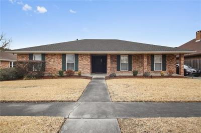 Single Family Home For Sale: 2524 Orbit Court
