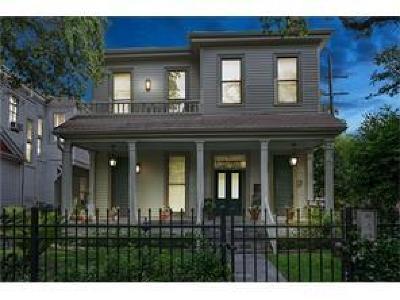 Condo For Sale: 4436 St Charles Avenue #1