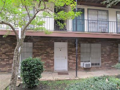 Jefferson Parish, Orleans Parish Condo For Sale: 6220 Riverside Drive #462