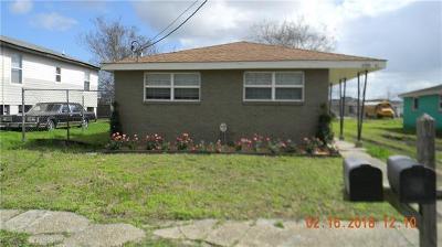 Multi Family Home For Sale: 4539 Reynes Street