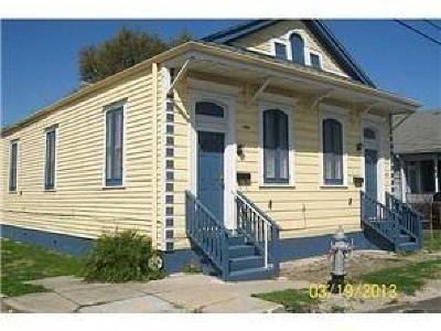 Multi Family Home For Sale: 2000 Touro Street