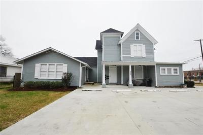 Multi Family Home For Sale: 400 S Cherry Street