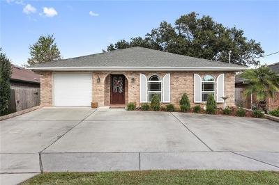 Single Family Home For Sale: 5025 Avron Boulevard