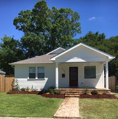 Kenner Single Family Home For Sale: 1708 Compromise St Street