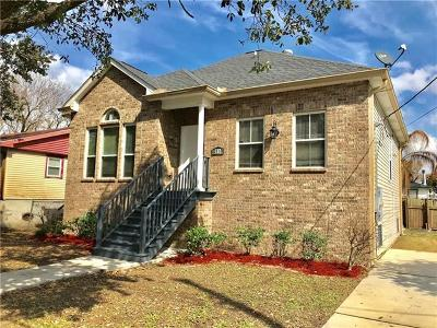 Single Family Home For Sale: 2410 Lauradale Drive