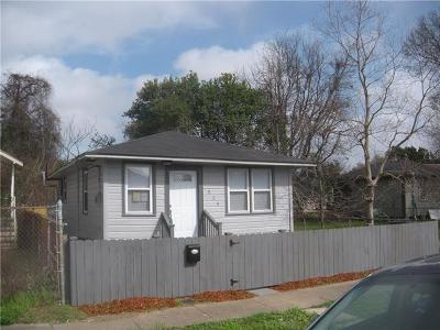 Gretna Single Family Home Pending Continue to Show: 529 Cook Street