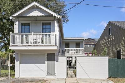 Single Family Home Pending Continue to Show: 2111 Laurel Street