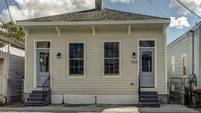 Multi Family Home For Sale: 1923 Columbus Street
