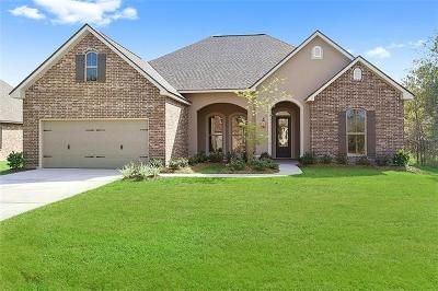 Single Family Home For Sale: 9570 Catalpa Loop