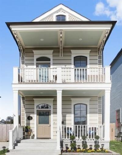 Single Family Home For Sale: 1933 S Chippewa Street