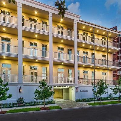 New Orleans Condo For Sale: 111 Audubon Street #303