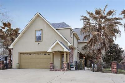Multi Family Home For Sale: 20541 Swamp Drive