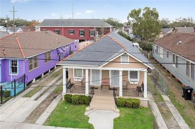 Multi Family Home Pending Continue to Show: 3621 Baudin Street