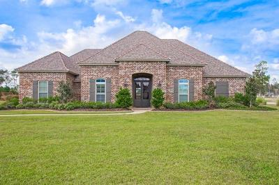 Madisonville LA Single Family Home For Sale: $524,500