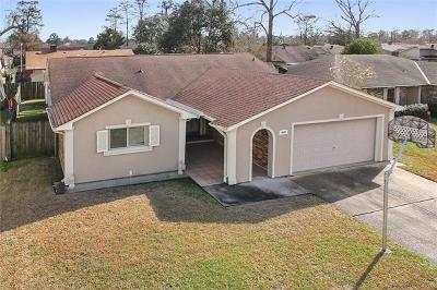 Single Family Home For Sale: 4009 N Windmere Street