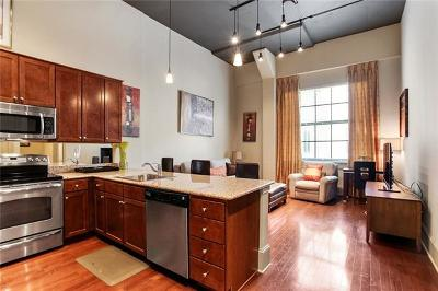New Orleans Condo For Sale: 1201 Canal Street #561