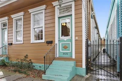 New Orleans Condo For Sale: 3420 St Claude Avenue