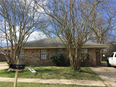 Multi Family Home For Sale: 323-325 Meadows Drive