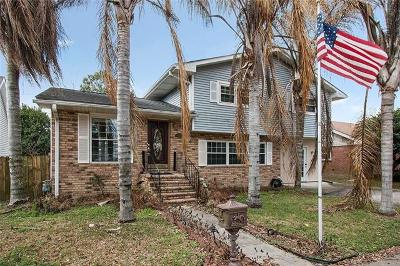 Single Family Home For Sale: 6433 Rosalie Court