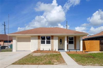 Single Family Home Pending Continue to Show: 6109 Flagler Street