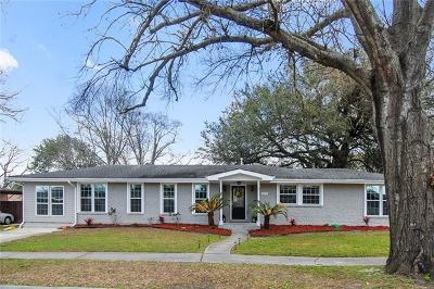 Single Family Home For Sale: 1313 Green Acres Road