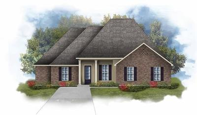 Madisonville LA Single Family Home For Sale: $316,225