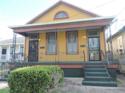 New Orleans Multi Family Home For Sale: 325 Diana Street