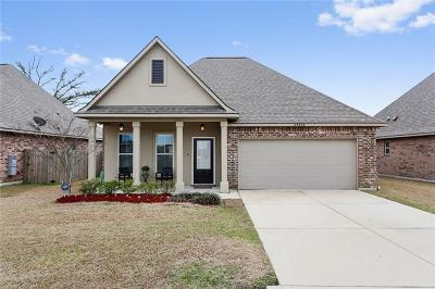 Madisonville LA Single Family Home For Sale: $233,295