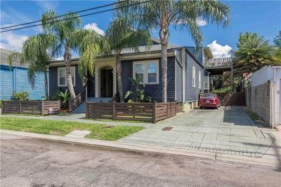 New Orleans Condo For Sale: 4411 S Liberty Street #4411