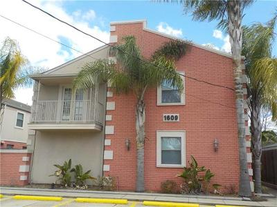 Metairie LA Multi Family Home For Sale: $525,000