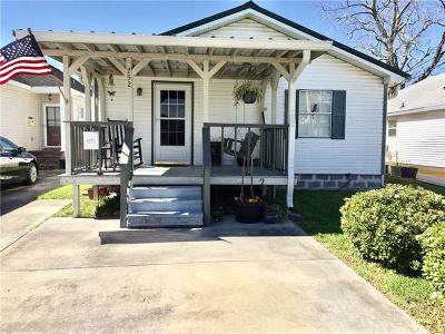 Westwego Single Family Home For Sale: 752 Avenue G