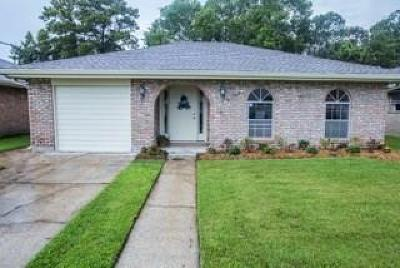Single Family Home For Sale: 1904 Persimmon Avenue