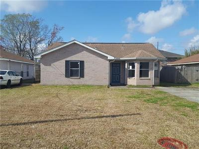 Single Family Home For Sale: 2928 Max Drive