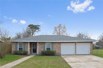 Single Family Home For Sale: 844 Fairfield Avenue