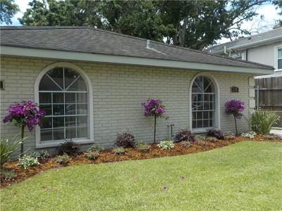 Metairie Multi Family Home For Sale: 236 Labarre Drive