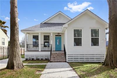 Single Family Home For Sale: 5753 St Anthony Avenue