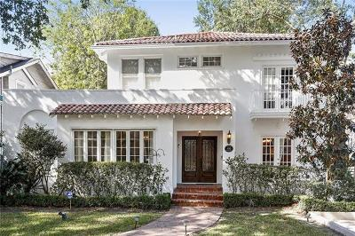 Single Family Home For Sale: 2322 State Street