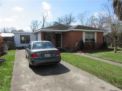 Single Family Home For Sale: 10626 Lyons Street