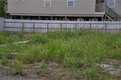 Residential Lots & Land For Sale: 2634 Choctaw Street