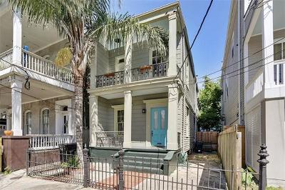 New Orleans Single Family Home Pending Continue to Show: 1816 Hastings Place