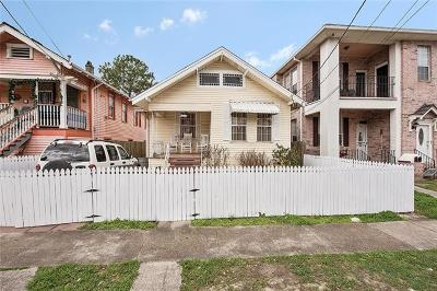 Single Family Home Pending Continue to Show: 3218 Milan Street