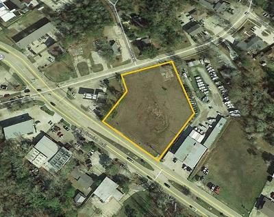 Slidell Residential Lots & Land For Sale: 2776 Sgt Alfred
