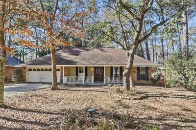 Single Family Home Pending Continue to Show: 522 Teakwood Circle