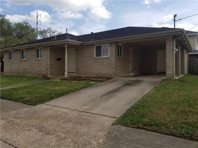 Lakeview Single Family Home For Sale: 300 35th Street