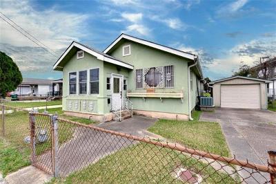 Harvey Single Family Home For Sale: 908 Pailet Avenue