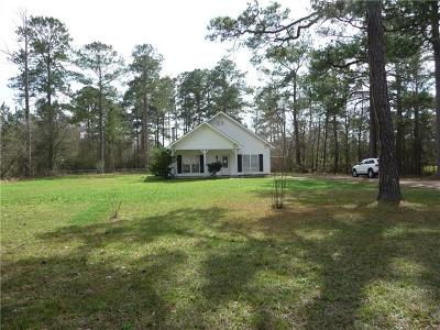Single Family Home Pending Continue to Show: 21250 Firetower Road