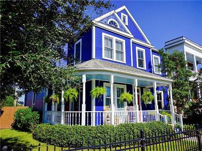 New Orleans Single Family Home Pending Continue to Show: 1965 S Chippewa Street