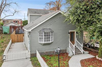 Metairie Single Family Home For Sale: 394 Aris Avenue
