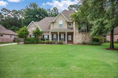 Single Family Home For Sale: 1040 Whitetail Drive