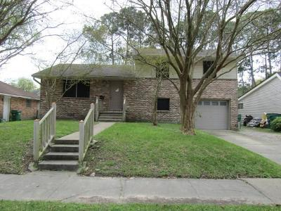 River Ridge LA Single Family Home For Sale: $169,900